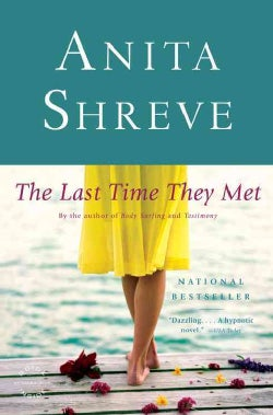The Last Time They Met (Paperback)