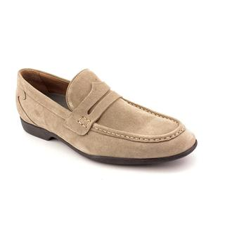 Oliver Sweeney Men's 'Mclean' Regular Suede Casual Shoes (Size 6.5 )
