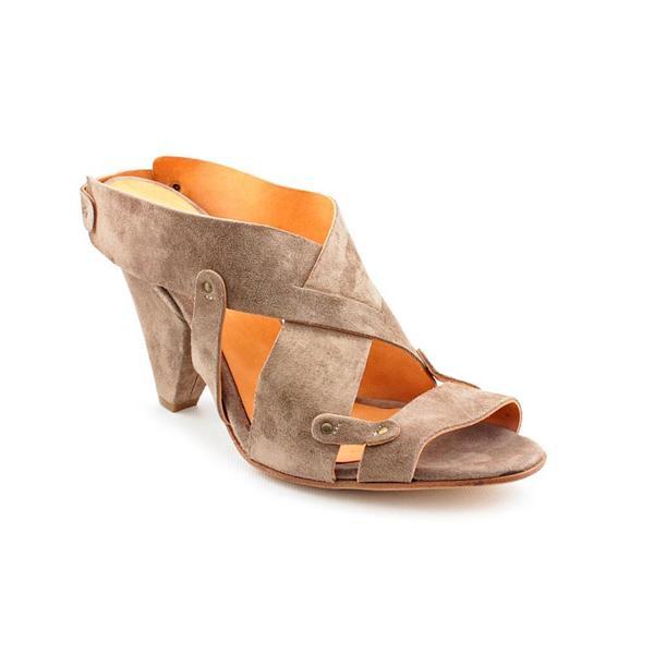 Kooba Women's 'Cara' Regular Suede Dress Shoes