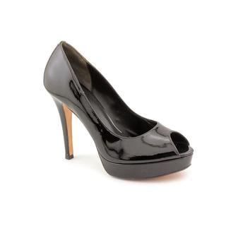 Cole Haan Women's 'Mariela Air.Ot.Pump' Patent Leather Dress Shoes