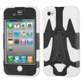 BasAcc Cyborg Holster Case for Apple iPhone 4S/ 4