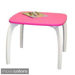 Kids 'Bow Leg' Play Table