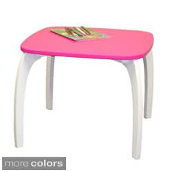 RiverRidge Kids 'Bow Leg' Play Table