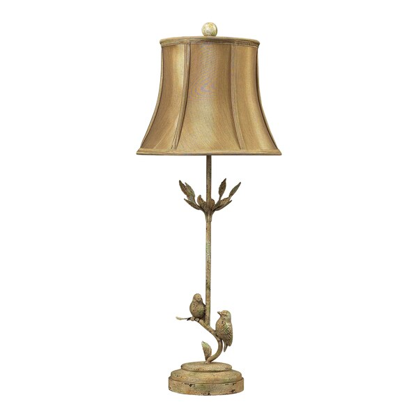 Dimond Lighting 1-Light Table Lamp in Mount Pleasant Finish