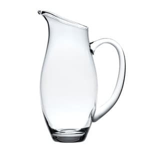 Lenox Organics Crystal Pitcher