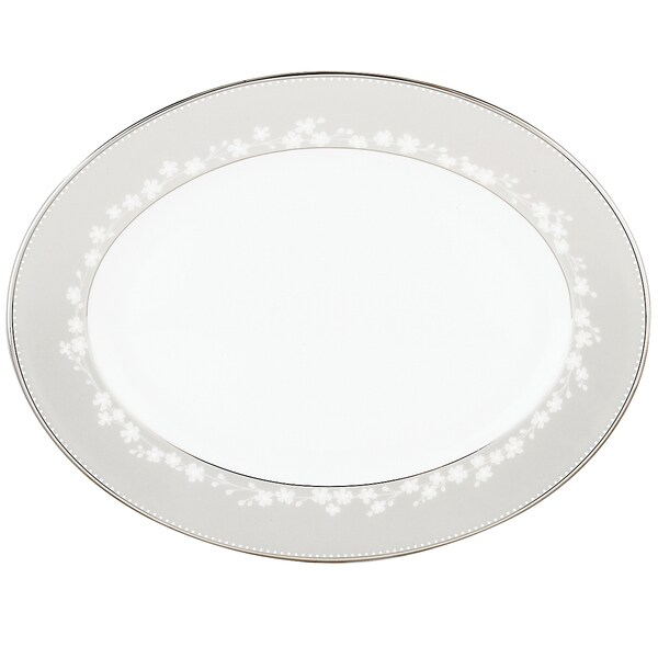 Lenox Bellina 13-inch Oval Platter 11653509