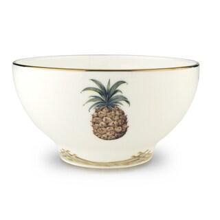 Lenox British Colonial Bamboo Rice Bowl