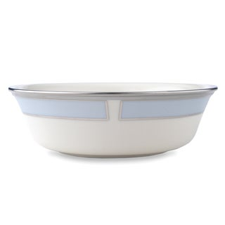 Lenox Blue Frost All Purpose Bowl
