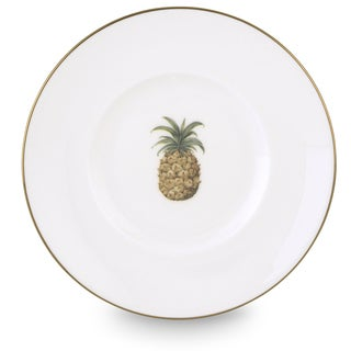 Lenox Colonial Bamboo Dessert Plate