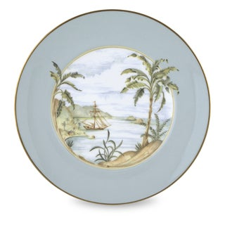Lenox British Colonial Tradewind Accent Plate