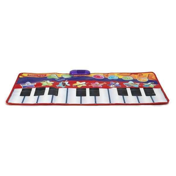 Fisher-Price Step-On Keyboard