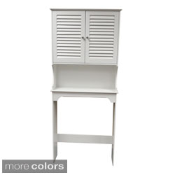 Ellsworth Spacesaver Cabinet Hutch