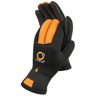 Celsius deluxe neoprene gloves overstock shopping the for Best ice fishing gloves