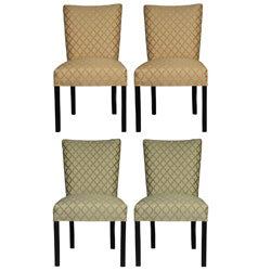 Julia Eddy Dining Chairs (Set of 2)