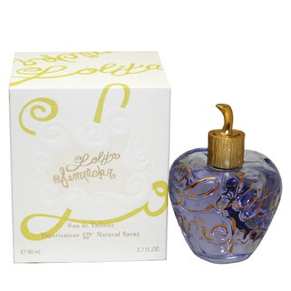Lolita Lempicka Women's 2.7-ounce Eau de Toilette Spray
