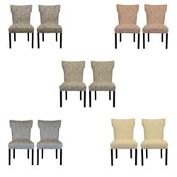 Bella Newsletter Dining Chair