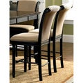 Madleen Designer Counter Chairs (Set of 2)