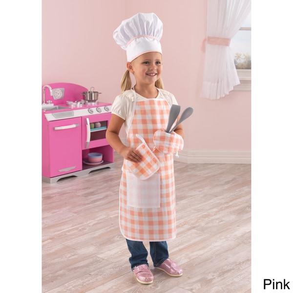Tasty Treats Chef Accessory Set