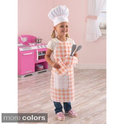 Tasty Treats Chef Accessory Set