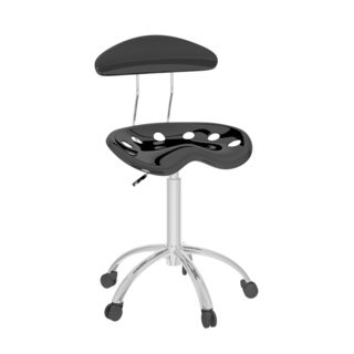CorLiving Form Fitting Office Chair