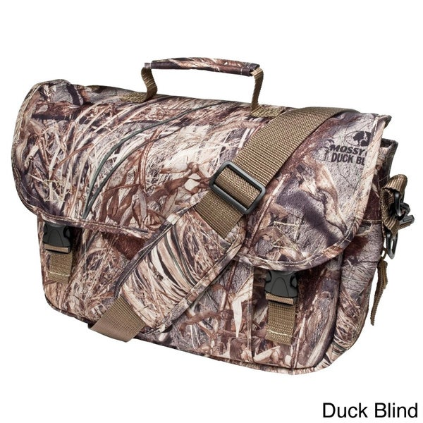 Mossy Oak Guide Bag