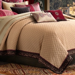 Artology Sari Coverlet
