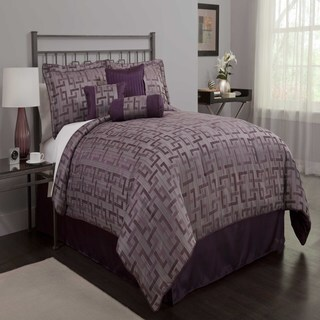 East Lake 7-piece Comforter Set