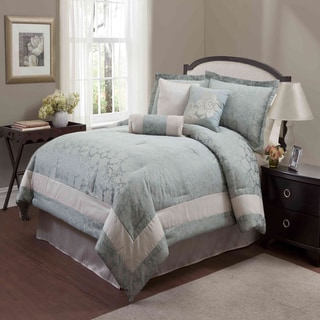 Ashford 7-piece Comforter Set