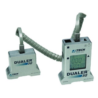 J-Tech IQ Dual Inclinometer