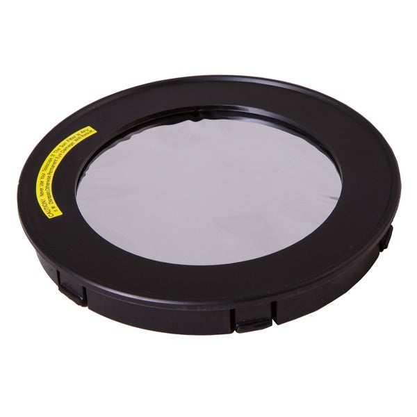 Levenhuk Solar Filter for 120mm Refractor Telescopes
