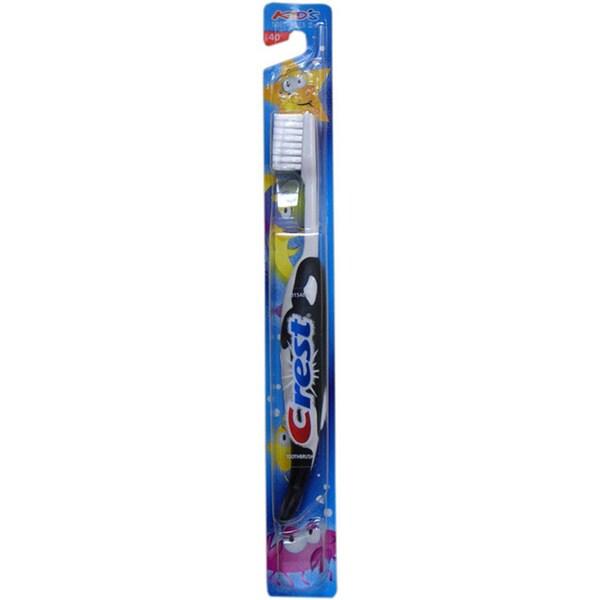 Kids Crest Soft Bristles #40 Toothbrush