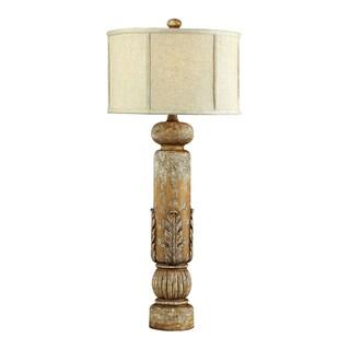 Dimond Lighting 1-light Loughry Table Lamp