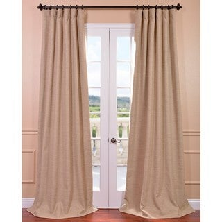 EFF Ginger Bellino Blackout Curtain Panel