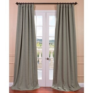 Green Tea Bellino Blackout Curtain