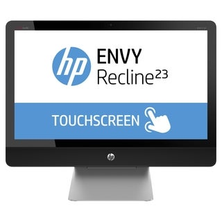 HP ENVY Recline 23-K000 23-K010 All-in-One Computer - Intel Core i3 i