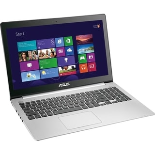 "Asus VivoBook V551LA-DH51T 15.6"" Touchscreen Notebook - Intel Core i5"
