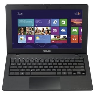 "Asus X200CA-DH21T 11.6"" Touchscreen LED Notebook - Intel Pentium 2117"