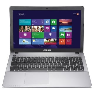 "Asus X550LA-DH71 15.6"" Notebook - Intel Core i7 i7-4500U 1.80 GHz - S"