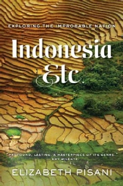 Indonesia Etc.: Exploring the Improbable Nation (Hardcover)
