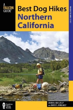 Best Dog Hikes Northern California (Paperback)
