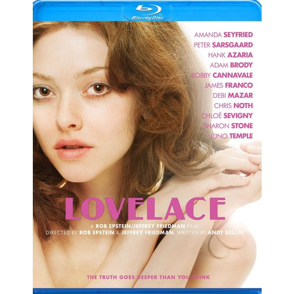 Lovelace (Blu-ray Disc) 11655425