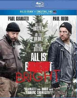 All Is Bright (Blu-ray Disc)