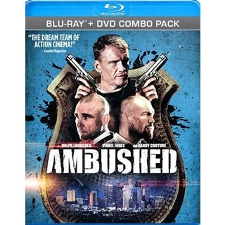 Ambushed (Blu-ray/DVD) 11655440