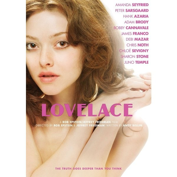 Lovelace (DVD) 11655445