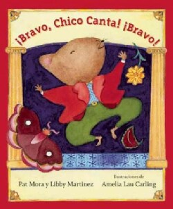 Bravo, Chico Canta! Bravo! (Paperback)