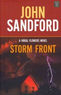 Storm Front: A Virgil Flowers Novel (Hardcover)