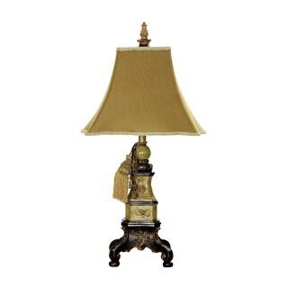 Dimond Lighting Weston Cozad 1-light Table Lamp
