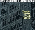 David Greenberger - Tramps That Go Think in the Night