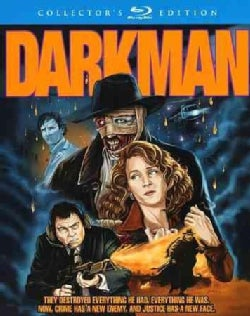 Darkman (Collector's Edition) (Blu-ray Disc)