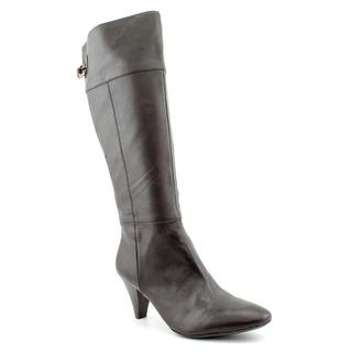 Bandolino Women's 'Pardey' Leather Boots